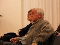 Michaela Wambacher und Hagen Zurl