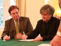 LH Voves und Szyszkowitz Fotos - M. Brischnik