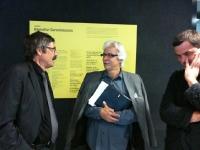 DI Karl Amtmann, DI Günter Koberg, DI Dr. tech. Bernhard Steger