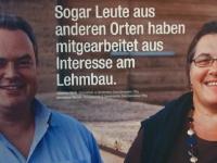 "Ausstellung ""Landluft 2009"""