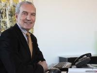 Geschäftsführer der Energie Graz Fotos - M. Brischnik