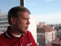 Stadtplanungschef Heinz Schöttli