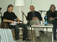 Peter Pretterhofer, Reinhard Schafler, Wolfgang Ritsch