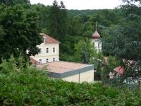Bestandsgebäude VS Mariagrün, Fotos - M. Brischnik
